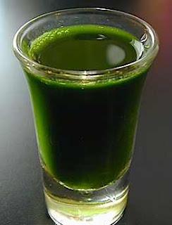 wiki Reteta Suc din iarba de grau verde