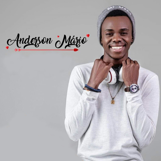 Anderson Mário Feat. Alice Julie - Ame Nduko Love (Zouk) [Download]