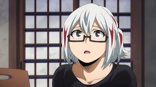 ヒロアカ アニメ | 轟冬美 | TODOROKI FUYUMI | My Hero Academia | Hello Anime !