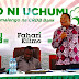 Huduma ya Fahari Kilimo ni mkombozi kwa wakulima wa Pamba- RC Mtaka