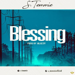 S Temmie – Blessing