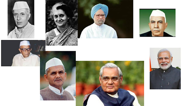 list-of-all-prime-ministers-of-india
