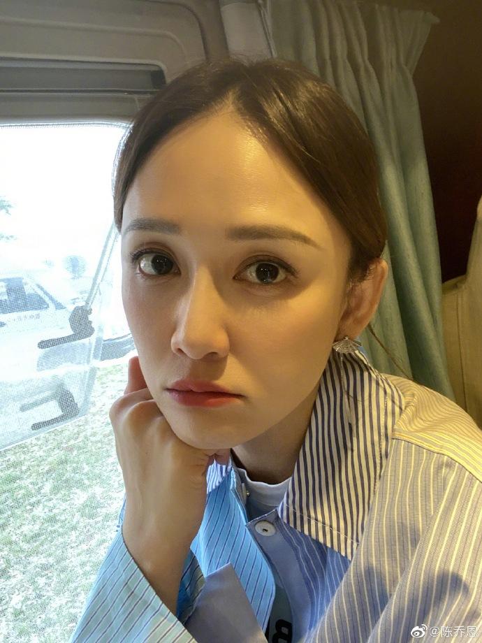 Joe Chen Talks Candidly About Her Weight Loss and Bust Enhancing Secrets   DramaPanda