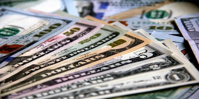 أسعار صرف العملات فى مصر اليوم السبت 9/1/2021 مقابل الدولار واليورو والجنيه الإسترلينى