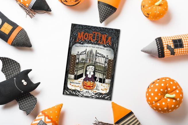 Mortina | Barbara Cantini