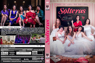 SOLTERAS 2019 [COVER – DVD+BLU-RAY]