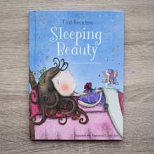 Sleeping Beauty Story Books for Toddler, Pre-School Kids in Port Harcourt, Nigeria