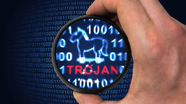 Trojan, Trojan Horse, ISC2 Certifications, ISC2 Guides, ISC2 Learning, ISC2 Study Materials