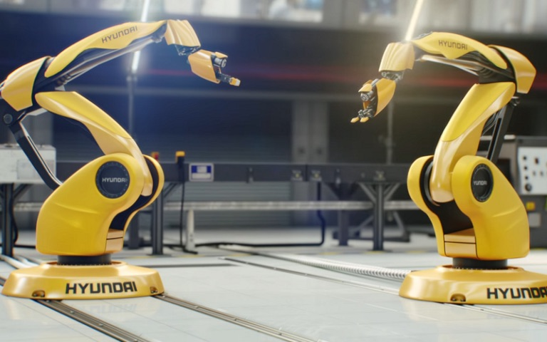 Hyundai To Acquire Controlling Stake In Boston Dynamics