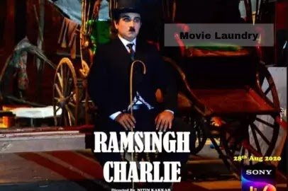 Ram Singh Charlie (2020) movie review and rating.