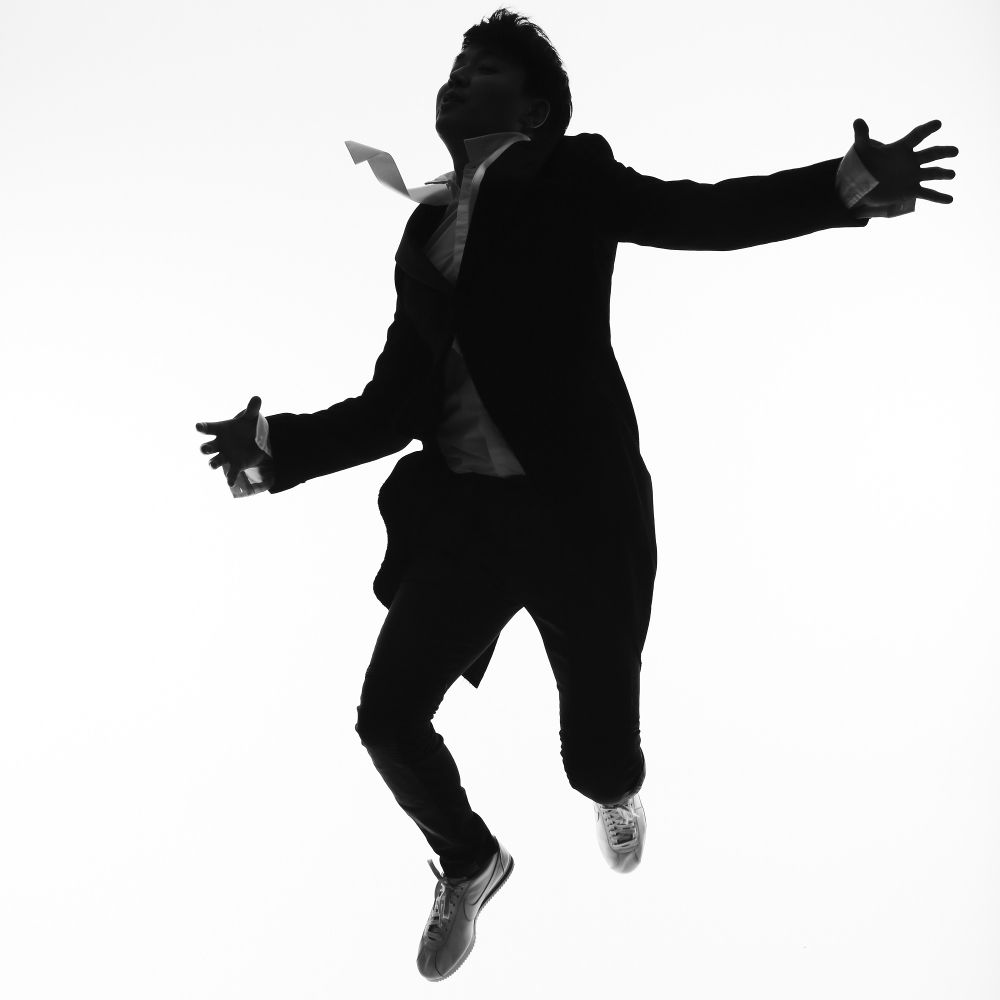 EOS – The Greatest Romance – EP