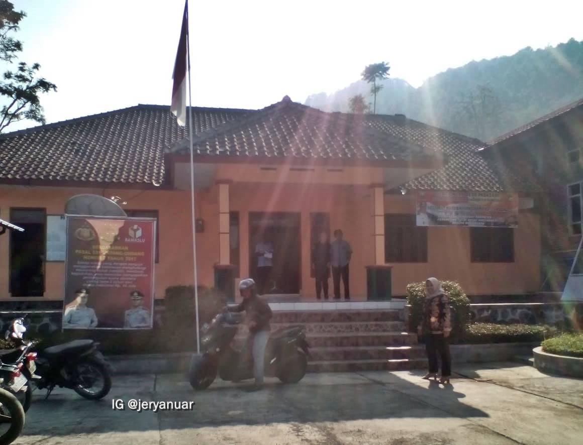 Kantor Desa Pasasari, Kab. Sumedang
