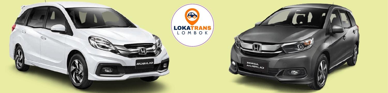 Sewa dan Rental Mobil Lombok