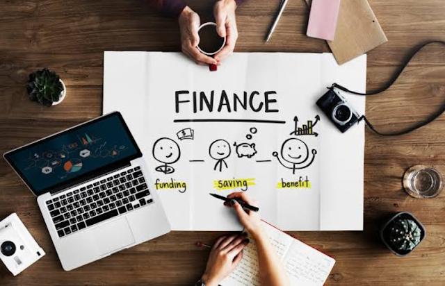 Bisnis Financial