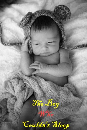 Cậu bé không thể ngủ (The Boy Who Couldn't Sleep)