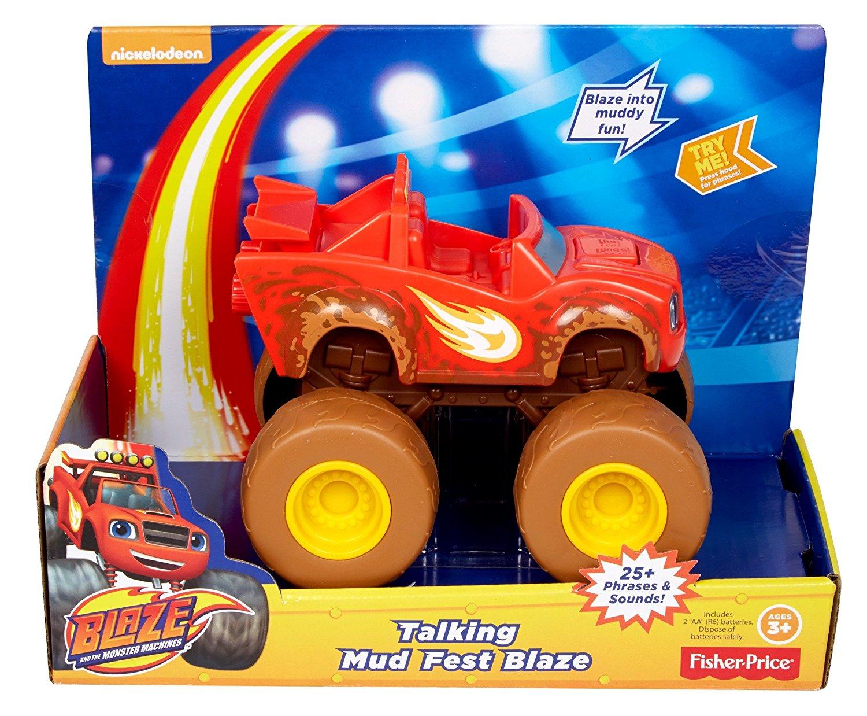Low Price Branded Toys Blaze The Monster Machine Com