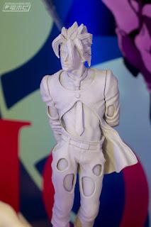 Figuras de otras series mostradas en la 58th Prize Fair - Banpresto