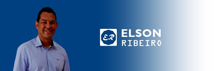 Elson Ribeiro