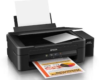 Daftar Harga Epson Printer 2019 Terlengkap