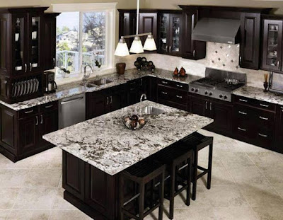 modern kitchen countertops designs granite kitchen platforms 2019