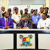 War Against Traffic Gridlock, Filth: Lagos Governor, Sanwo-Olu Signs Executive Order