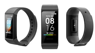 Mi Smart Band 4C Tracker Launched With Heart-Rate Monitor, Colour Display As An Substitute Under Budget: Check Everything Here