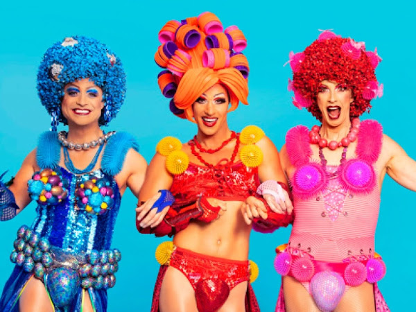Priscilla Queen of the Desert (UK Tour), New Wimbledon Theatre | Review