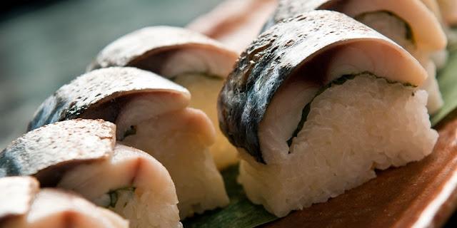 Nagomi Sushi Restaurante em Whistler