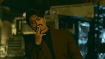 Vidyut Jammwal Sigaret Action HD Image