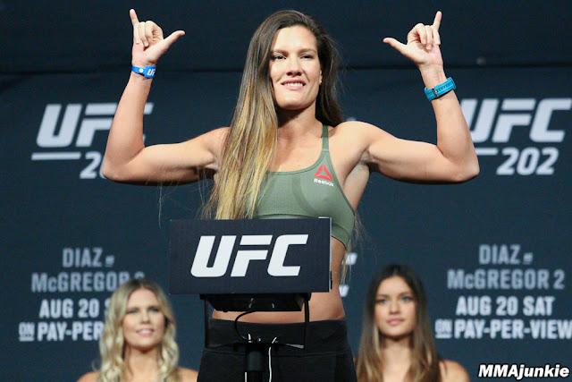 UFC News Report