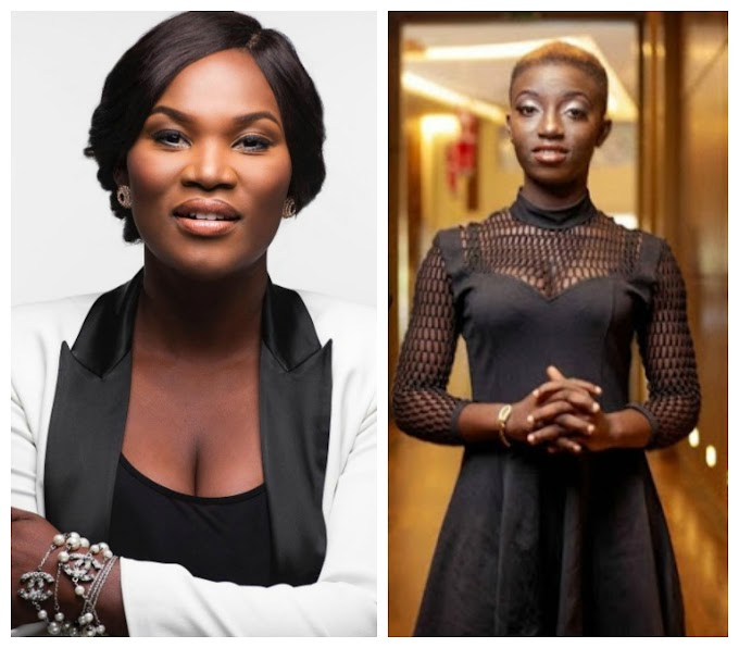 Must Read : Radio & TV Host Anita Erskine Pens Down A Letter To Rashida Black Beauty