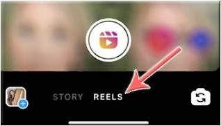 Cara Terbaru Menggunakan Fitur Instagram Reels
