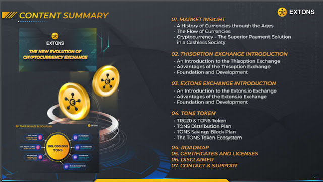 EXTONS EXCHANGE   SECURE CRYPTOCURRENCY TRADING PLATFORM