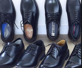Rekomendasi Desain Custom Sepatu Selop yang Menarik