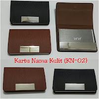 kotak kartu nama KN-02