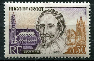 France 1963 Hugo De Groot