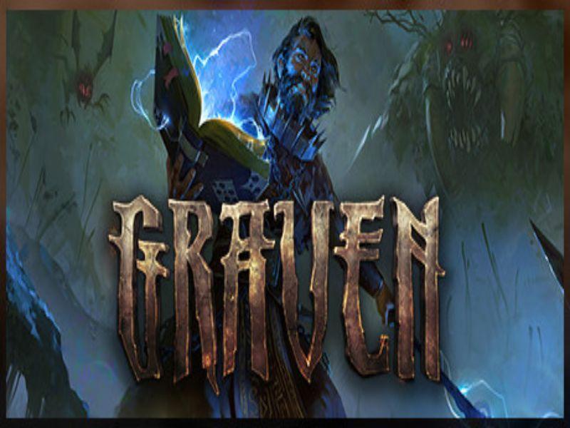 Download GRAVEN Game PC Free