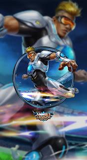 Bruno The Proctector Heroes Marksman of Skins Old V4