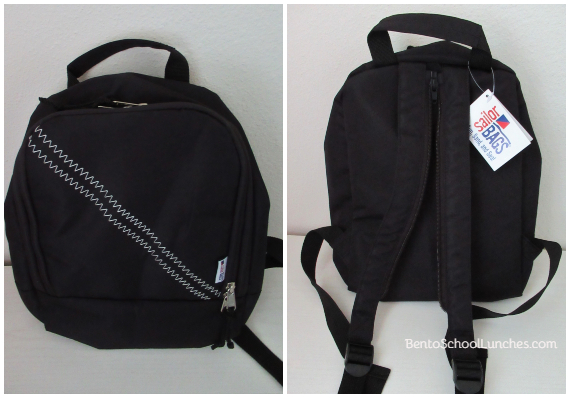 Sailor Bags Imperial Backpack and Briefcase Review