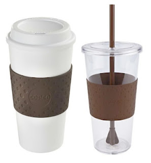 Copco re-usable cups eco friendly