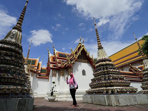 Apa Yang Membuat Bangkok Menarik?