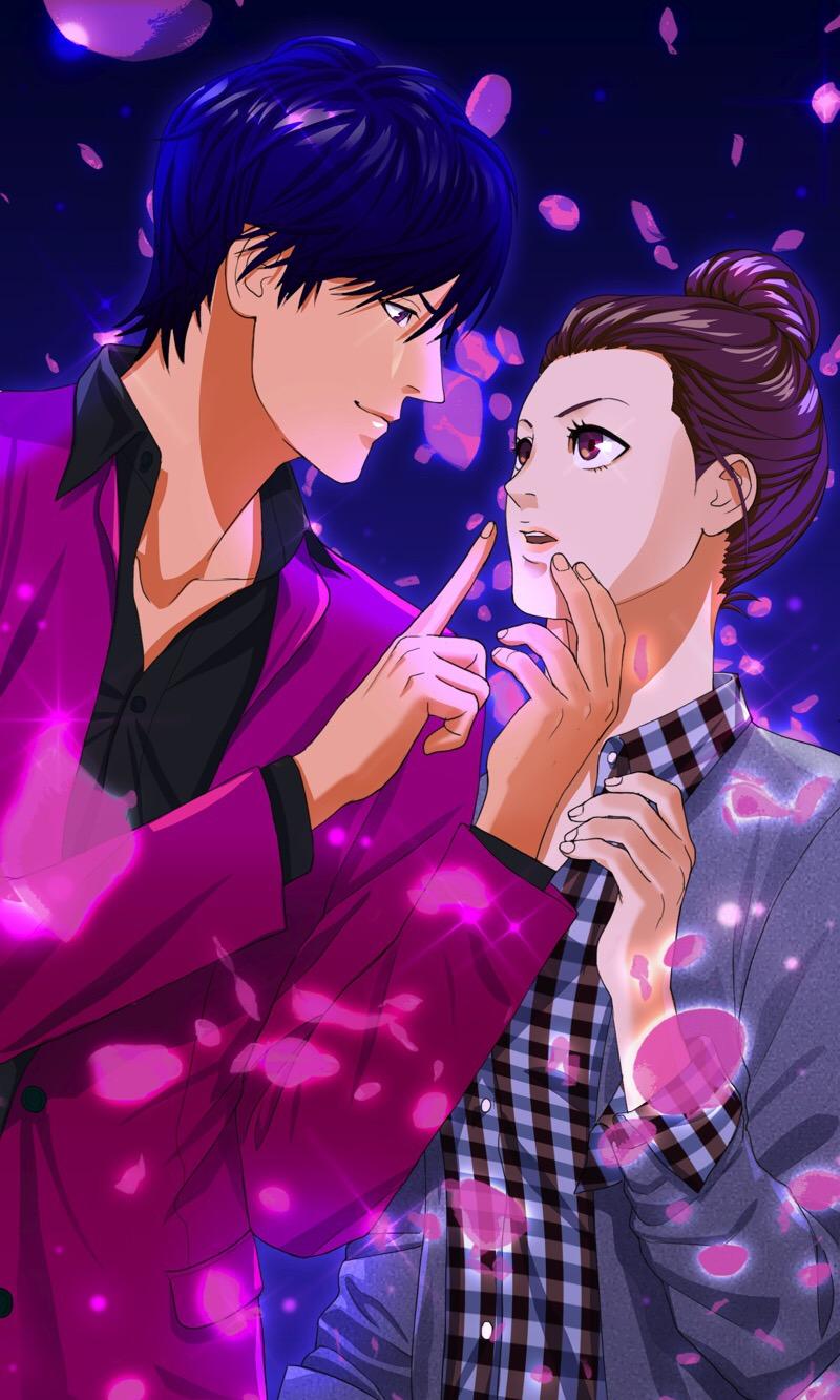 Otometoshi Astoria Fates Kiss Hades Season 1  2 CGs