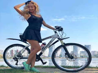स्वप्न में साइकिल देखना sapne mein bicycle dekhna