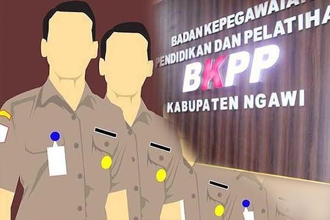 Seorang ASN BKPP Ngawi Positif Covid-19, Bupati Meminta Lakukan Isolasi Mandiri