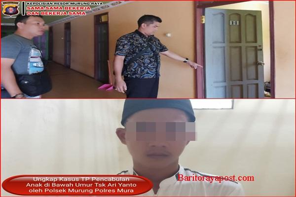 Bocah 14 Tahun Mengaku Disetubuhi Oleh Teman Prianya Di Barak