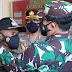 Sidak Gudang Obat Isoman, Panglima TNI Minta Pendistribusian Dilakukan Berjenjang