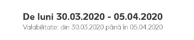 kaufland Oferta Speciala 30.03 - 05.04 2020