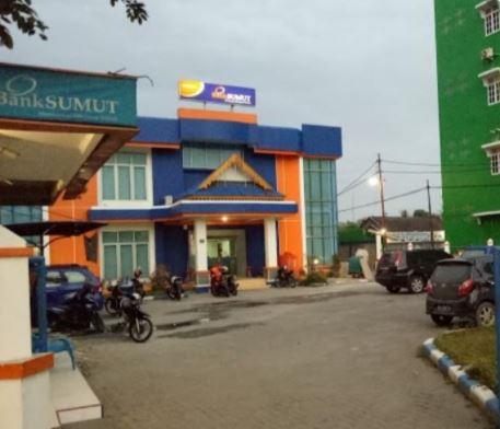 Alamat Lengkap dan Nomor Telepon Kantor Cabang Bank Sumut di Binjai