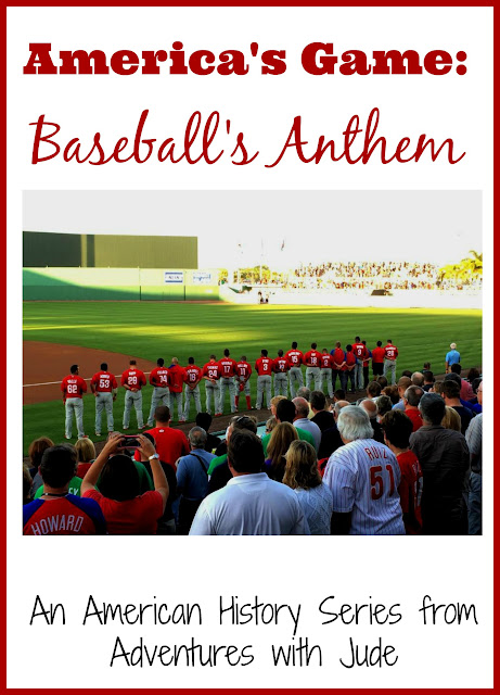 America's Game: Baseball's Anthem