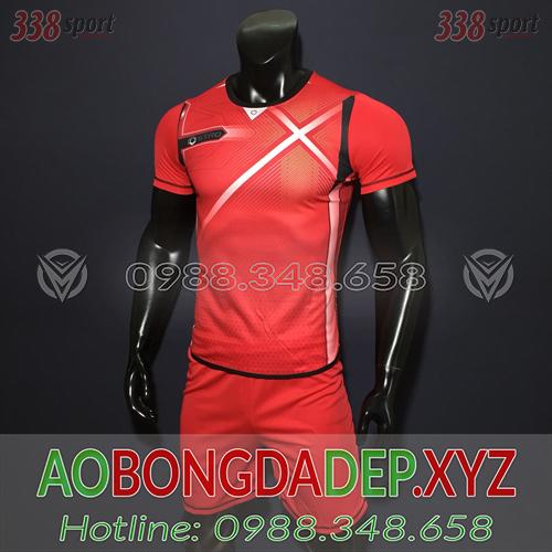 Áo STRO TA 2019 Màu Đỏ Đẹp